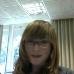 Jordan Doll at Oberlin College