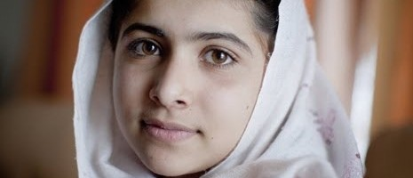 Malala Yousegzai needs support of young people across the globe to receive Nobel Prize