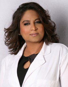 Chanda Zaveri, founder of Actiogen Corporation.