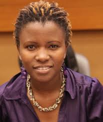 Rosebell Kagumire: The young Ugandan journalist promoting African solutions for Africa