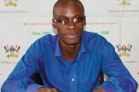 Abdu Sekalala: the young Ugandan creating apps for Nokia