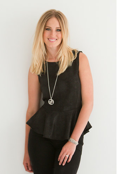 Hannah Vasicek, Young Jewel Entrepreneur