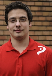 Vlad Tudose: Young entrepreneur creates Puzzled.by to answer all your questions