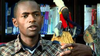 Kenyan, 20, Provides Clean Drinking Water