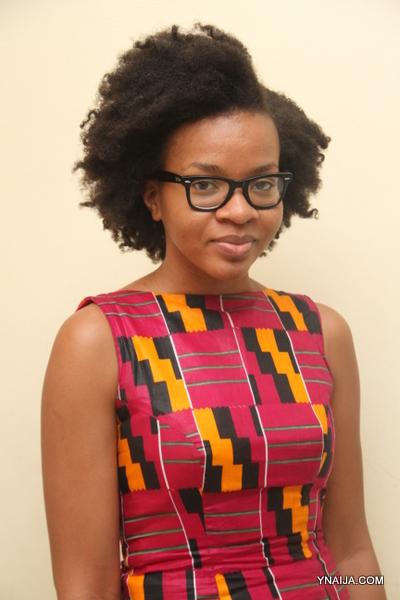 She's revolutionizing African marketplace