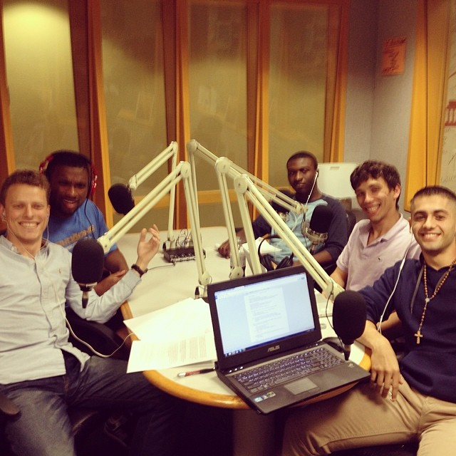 SCARR: student-led solutions for sub-Saharan Africa