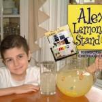 Alex Scott