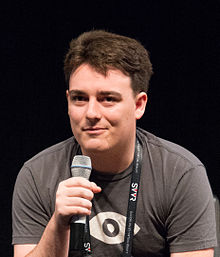 Palmer Freeman Luckey: Bridging the Gap between Reality and Fantasy