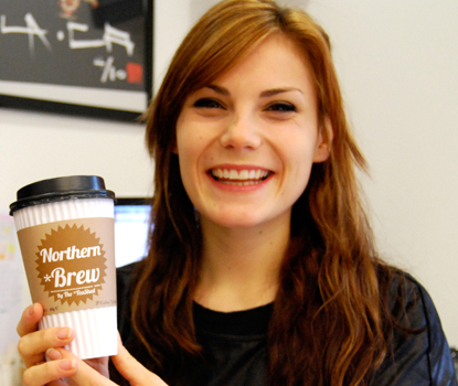 Jules Quinn: Tackling Tea One Cup at a Time