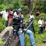 "Young Film-Maker Plans ""African HBO"""