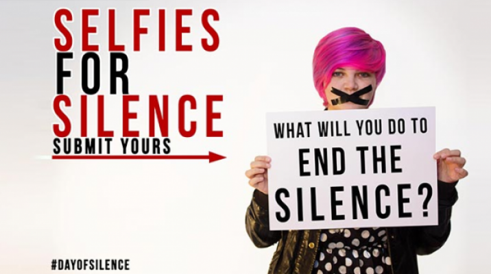 Day of Silence Campaign